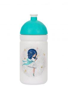 Zdravá lahev 0,5l Dívka s mašlí