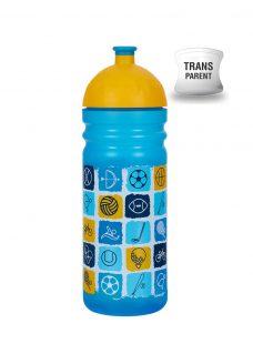 Zdravá lahev 0,7l Aktivity