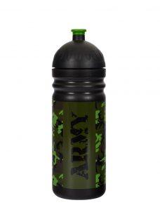 Zdravá lahev 0,7l Army