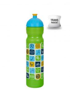 Zdravá lahev 1,0l Aktivity