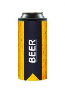 Neoprenový termoobal na plechovku 0,5l beer